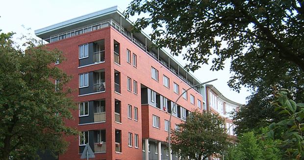 Bild für Wohnheim