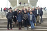 Bild fürAuf der Suche nach dem Bernsteinzimmer: Eine Schulreise mit dem Hansa-Kolleg nach Sankt Petersburg